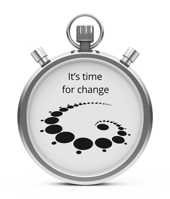 It's time for change with Agent of Change Executive Coaching Melbourne